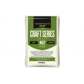 Cider Yeast M02, 10 гр