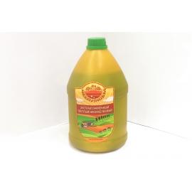 """Неохмеленный СВЕТЛЫЙ солодовый экстракт """"BeerVingem"""" (4 кг)"""