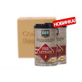 Смесь пивная Black Rock Craft Witbier (3.4 кг)