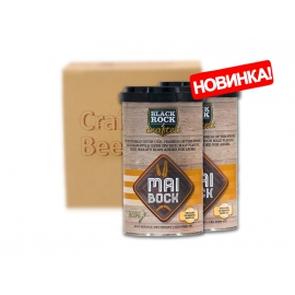 Смесь пивная Black Rock Craft Maibock (3.4 кг)