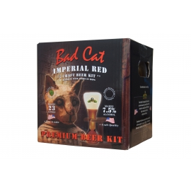 Bulldog Bad Cat Imperial Red (4.7 кг)