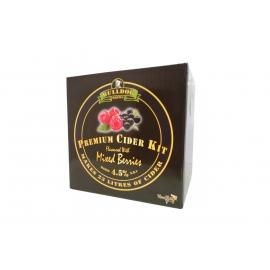 Bulldog Mixed Berries Cider (3 кг)