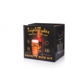 Bulldog Triple Tykes Special Export Ale (4 кг)