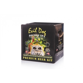 Bulldog Evil Dog American Double IPA (4.7 кг)