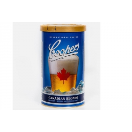 COOPERS Canadian Blonde (1.7 кг)