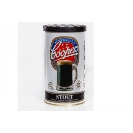 COOPERS Stout (1.7 кг)