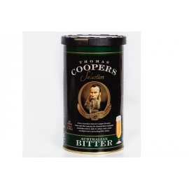 COOPERS Thomas Coopers Selection Australian Bitter (1.7 кг)