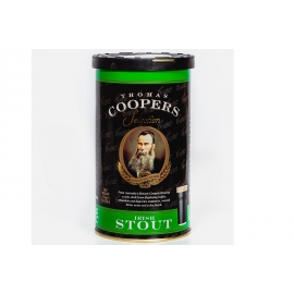 COOPERS Thomas Coopers Selection Irish Stout (1.7 кг)