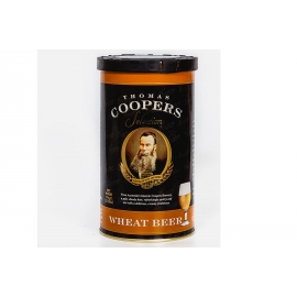 COOPERS Thomas Coopers Selection Wheat Beer (1.7 кг)