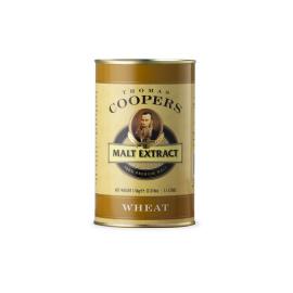 """Неохмеленный экстракт """"Coopers Wheat"""" - Пшеничное (1.5 кг)"""