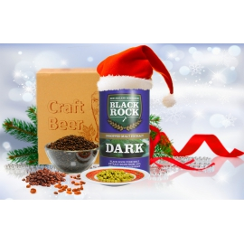 Набор Inpinto Craft Christmas Dark Ale