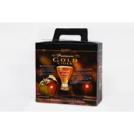 Muntons Premium Gold Apple Cider - Яблочный Сидр (3.5 кг)