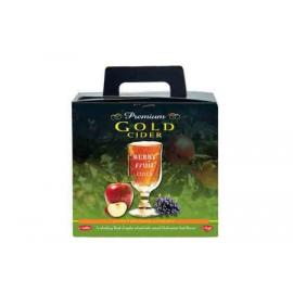 Muntons Premium Gold Berry Fruit Cider - Яблочно - смородиновый