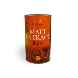 Неохмеленный солодовый экстракт Muntons Light (1.5 кг)