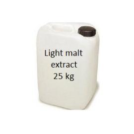 Неохмеленный солодовый экстракт Muntons Light (25 кг)