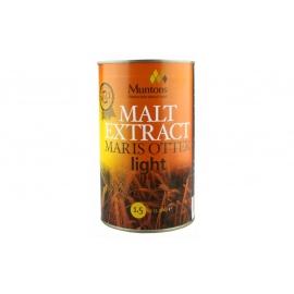 Неохмеленный солодовый экстракт Muntons MarisOtter Light (1.5 кг)
