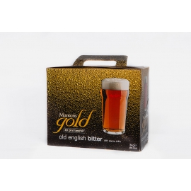 Muntons GOLD - Old English Bitter (3кг)