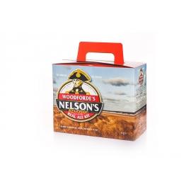 Muntons Woodfordes Nelsons Revenge Ale - Эль Месть Нельсона (3 кг)