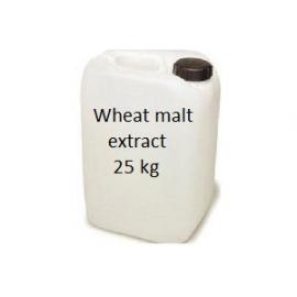 Неохмеленный солодовый экстракт Muntons Wheat (25 кг)