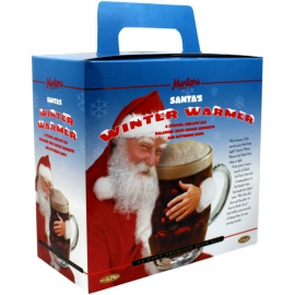 Muntons Premium Gold - Santa's Winter Warmer (3.6 кг)