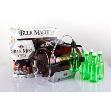 Домашняя пивоварня BeerMachine Brew Master