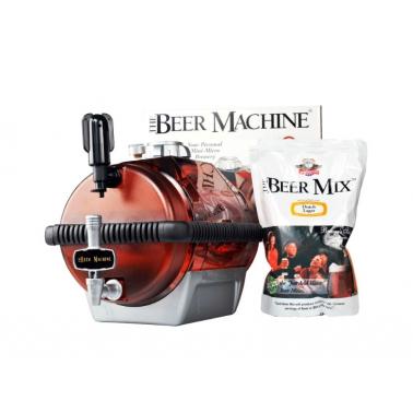 Домашняя мини-пивоварня BeerMachine Модель 2000