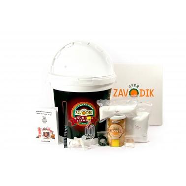 Домашняя пивоварня Beer Zavodik 2016 Mini