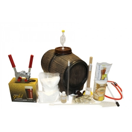 Домашняя пивоварня Beervingem Premium