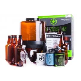 Домашняя пивоварня BrewDemon Basic Plus